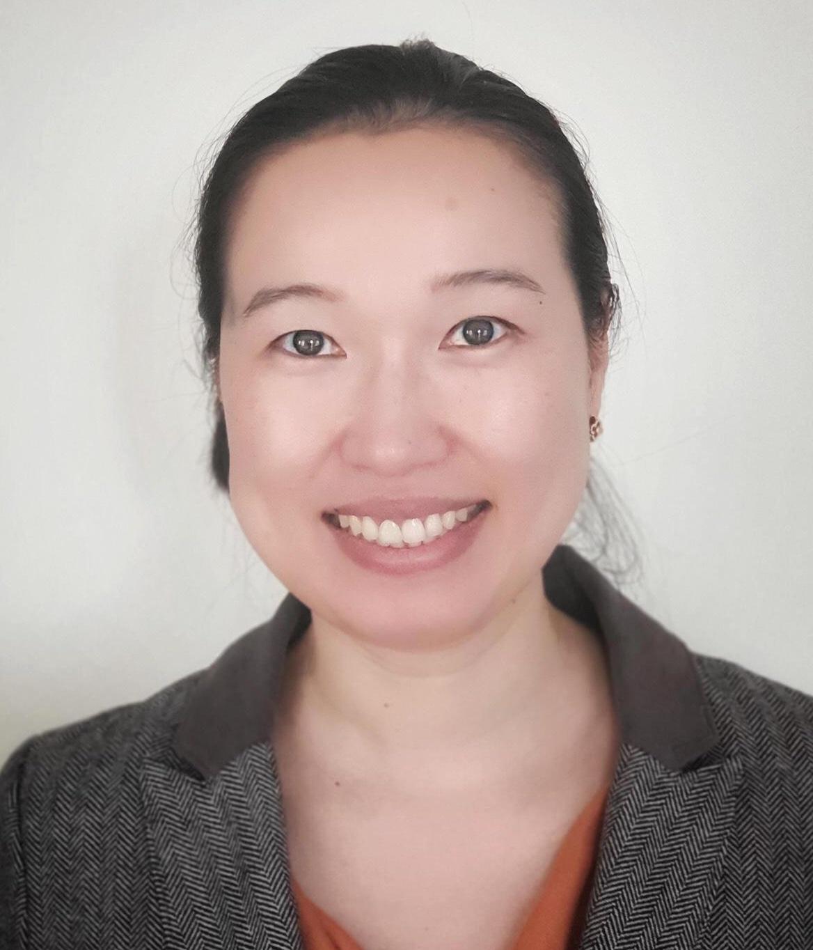 Lorraine Mei